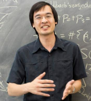Prof. Terence Tao